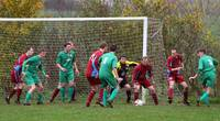 Res v Gorleston Res 14th Nov 2015 11
