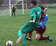 Res v Gorleston Res 14th Nov 2015 14