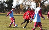 Sunday v Woodton 4th Dec 2016 16
