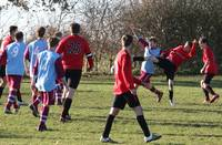 Sunday v Woodton 4th Dec 2016 18