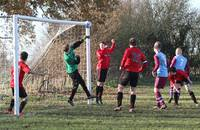 Sunday v Woodton 4th Dec 2016 40