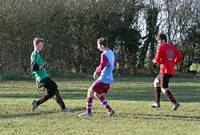 Sunday v Woodton 4th Dec 2016 52