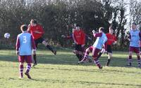 Sunday v Woodton 4th Dec 2016 60