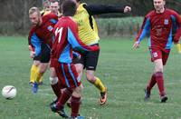 Res v Freethorpe Res Sat 5th December 2015 1