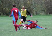 Res v Freethorpe Res Sat 5th December 2015 2