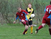 Res v Freethorpe Res Sat 5th December 2015 5