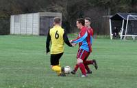 Res v Freethorpe Res Sat 5th December 2015 8