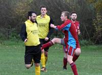 Res v Freethorpe Res Sat 5th December 2015 10