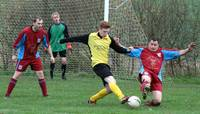 Res v Freethorpe Res Sat 5th December 2015 11