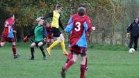 Res v Freethorpe Res Sat 5th December 2015 14