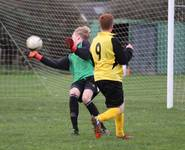 Res v Freethorpe Res Sat 5th December 2015 17