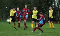 Res v Freethorpe Res Sat 5th December 2015 18