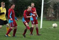 Res v Freethorpe Res Sat 5th December 2015 19
