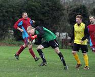 Res v Freethorpe Res Sat 5th December 2015 21