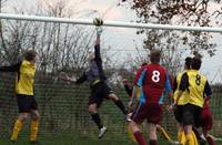 Res v Freethorpe Res Sat 5th Dec 2015 24.5