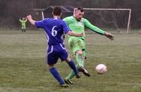 Hempnall v Poringland 7th Jan 2017 3