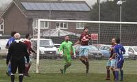 Hempnall v Poringland 7th Jan 2017 8