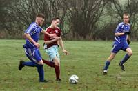 Hempnall v Poringland 7th Jan 2017 9