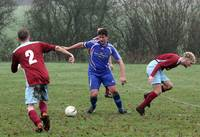 Hempnall v Poringland 7th Jan 2017 11