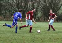 Hempnall v Poringland 7th Jan 2017 12