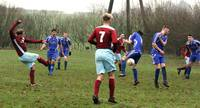Hempnall v Poringland 7th Jan 2017 13