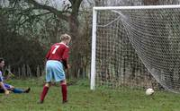 Hempnall v Poringland 7th Jan 2017 14