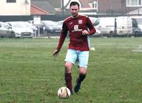 Hempnall v Poringland 7th Jan 2017 16