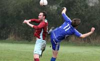 Hempnall v Poringland 7th Jan 2017 18