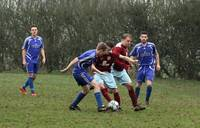 Hempnall v Poringland 7th Jan 2017 20