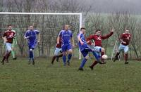 Hempnall v Poringland 7th Jan 2017 21