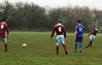 Hempnall v Poringland 7th Jan 2017 22