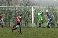 Hempnall v Poringland 7th Jan 2017 24
