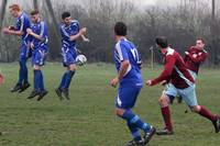 Hempnall v Poringland 7th Jan 2017 26