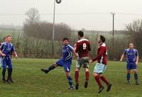 Hempnall v Poringland 7th Jan 2017 27