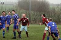 Hempnall v Poringland 7th Jan 2017 31