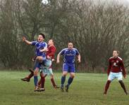 Hempnall v Poringland 7th Jan 2017 32