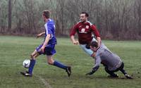 Hempnall v Poringland 7th Jan 2017 33