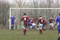 Hempnall v Poringland 7th Jan 2017 37