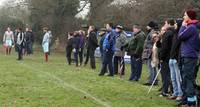 Hempnall v Poringland 7th Jan 2017 39
