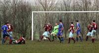 Hempnall v Poringland 7th Jan 2017 40