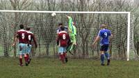 Hempnall v Poringland 7th Jan 2017 42