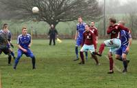 Hempnall v Poringland 7th Jan 2017 45