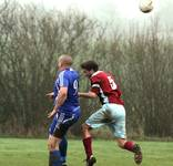 Hempnall v Poringland 7th Jan 2017 48