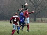 Hempnall v Poringland 7th Jan 2017 50
