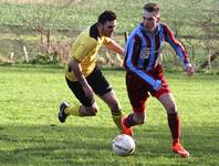 Hempnall v Hellesdon 30th Jan 2016 5