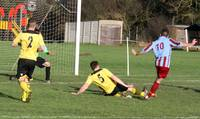 Hempnall v Hellesdon 30th Jan 2016 6