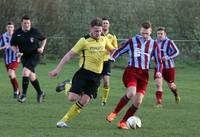 Hempnall v Hellesdon 30th Jan 2016 9