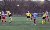 Hempnall v Hellesdon 30th Jan 2016 10