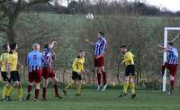 Hempnall v Hellesdon 30th Jan 2016 12