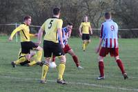 Hempnall v Hellesdon 30th Jan 2016 14